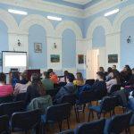 """Projekat """"KUL JE DA ZNAŠ! VRŠNJAČKOM MEDIJACIJOM PROTIV NASILJA"""" u Srednjoj školi """"Miloje Vasić"""" u Velikom Gradištu:"""